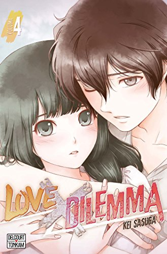 Love X Dilemma T04