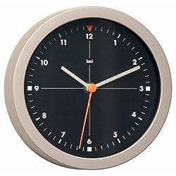 BAI Studio Wall Clock, Formula One Black