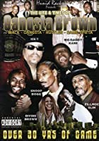 Life & Times of Gangsta Brown [DVD] [Import]