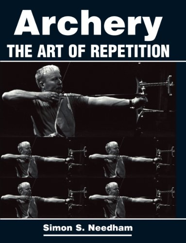 Archery: The Art of Repetition (English Edition)