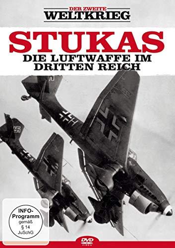 Stukas - Die Luftwaffe im Dritten Reich [Alemania] [DVD]