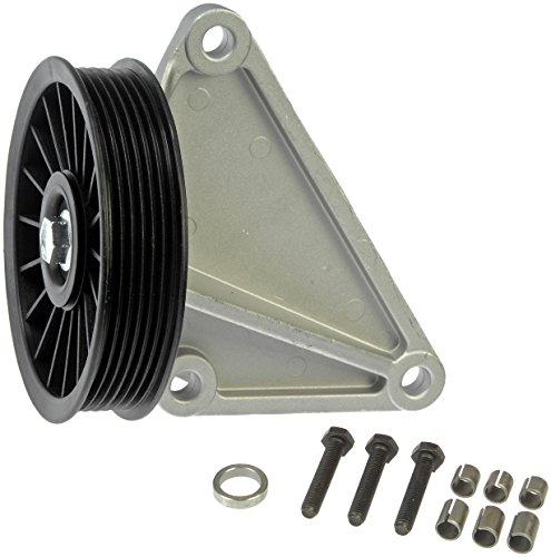 Dorman 34171 HELP! Air Conditioning Bypass Pulley