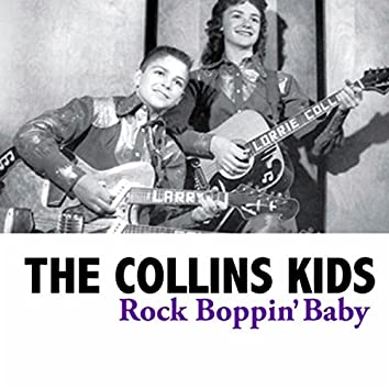 Rock Boppin' Baby