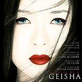 Memoirs of a Geisha/Vinyle 180gr/Gatefold