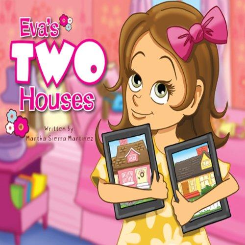 Eva's Two Houses copertina