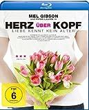 Herz über Kopf - Liebe kennt kein Alter [Alemania] [Blu-ray]
