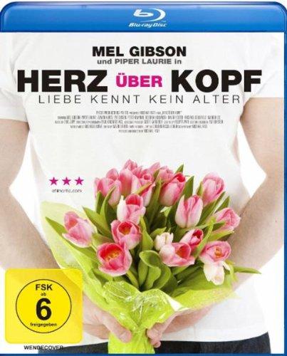 Herz über Kopf - Liebe kennt kein Alter [Blu-ray]