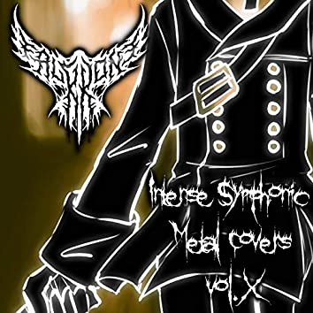 Intense Symphonic Metal Covers, Vol. 10