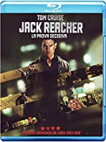 Jack Reacher - La Prova Decisiva [Italian Edition]