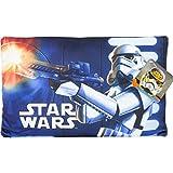 Star Wars Kissen 36x22 cm