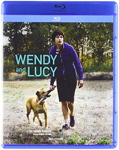 Wendy and Lucy [Blu-ray]
