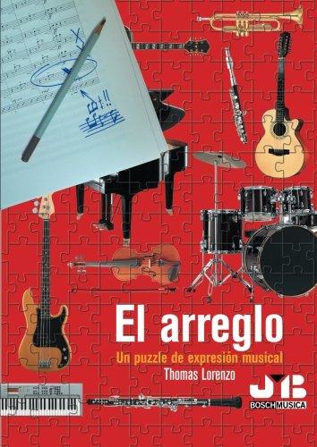 Puzzles El Arreglo Un Expresion Musical