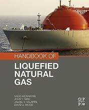 Handbook of Liquefied Natural Gas