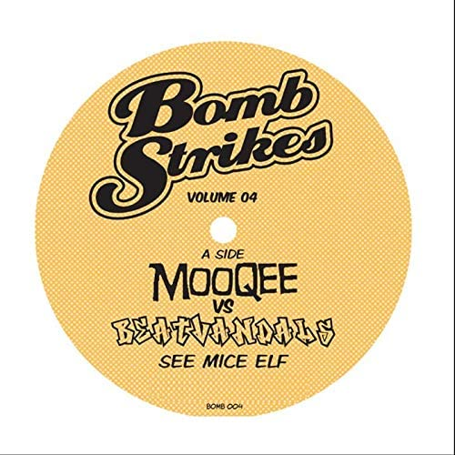 Mooqee & Beatvandals