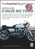 Moto Guzzi 2-Valve Big Twins: V7, 850GT, V1000, V7 Sport, 750 S, 750 S3, 850 Le Mans, 1000 Le Mans, 850 T, T3, T4, T5, SP1000, SPII, SPIII, Mille, ... California 1100, Sport 1100: 1967-1998