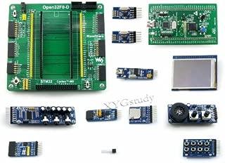 [Open32F0-D Package B] STM32F0DISCOVERY MCU STM32F051R8T6 STM32F0 STM32 Cortex-M0 Development Board + 11 Module Kits @XYG