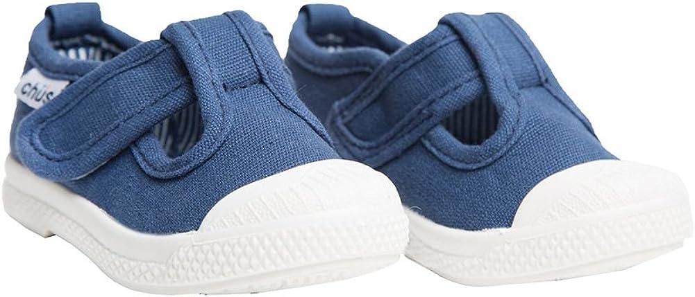 CHUS Kids' Chris Shoes Navy 26