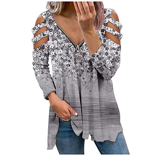 Fashion Made in Italy Tuniken große größen Hose mit Chiffon gehäkeltes top Longshirt Damen Langarm benachrichtigungen anzeigen Langarm...