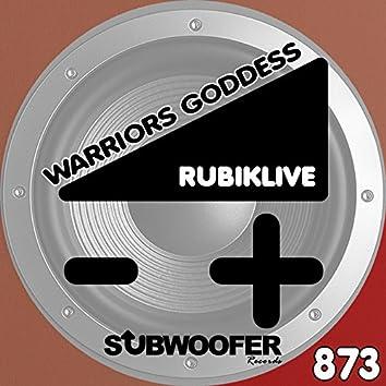 Warriors Goddess