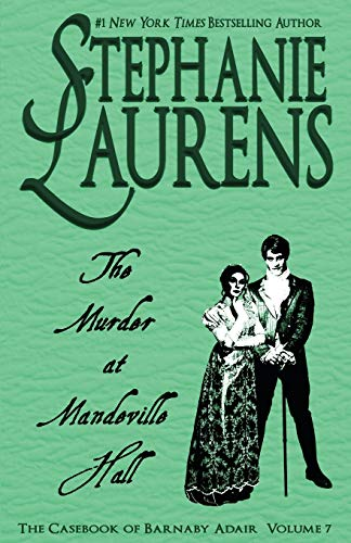 The Murder at Mandeville Hall (Casebook of Barnaby Adair)