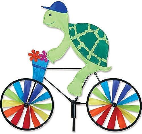 20 In. Bike Spinner - Turtle by Premier Kites