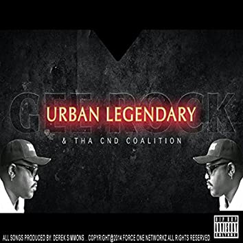 Urban Legendary