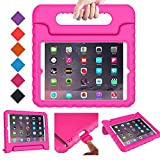 Best Ipad2 Cases - BMOUO Kids Case for iPad 2 3 4 Review