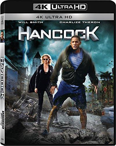 Hancock [4K Ultra HD] [Import italien]