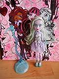 Mattel Monster High Haunted Getting Ghostly Twyla Doll barney dvd Mar, 2021