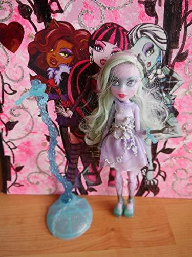 Monster High - Enfantôme Twyla (Mattel CDC28)