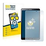 BROTECT 2X Entspiegelungs-Schutzfolie kompatibel mit Samsung Galaxy Tab A 10.1 SM-T585 / T580 (2016) Matt, Anti-Reflex, Anti-Fingerprint