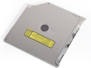"New 9.5mm UJ8A8, UJ-8A8 CD-RW DVD-RW SATA Burner 8X DUAL LAYER DVD Super Drive for MacBook Pro 13"" A1278, MacBook Pro 15"" A1286, MacBook Pro 17"