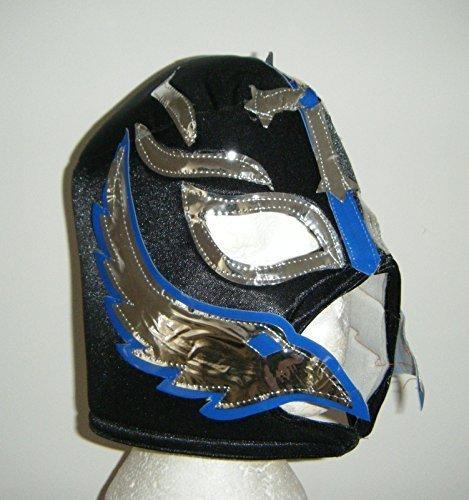 Adulte de style masque de Rey Mysterio