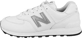 New Balance Herren 574 ML574LPW D Sneaker