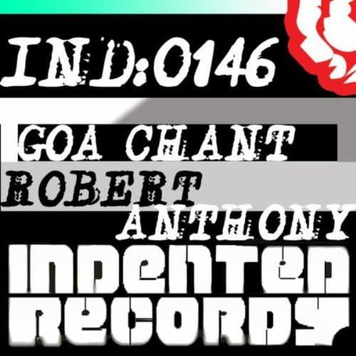 Robert Anthony