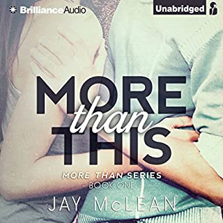 More Than This cover art