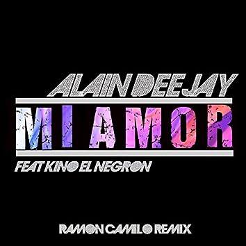 Mi Amor (feat. Kino El Negron) [Ramon Camilo Remix]
