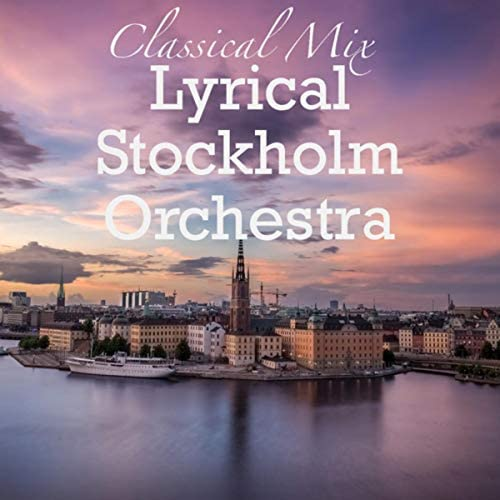 Lyrical Stockholm Orchestra