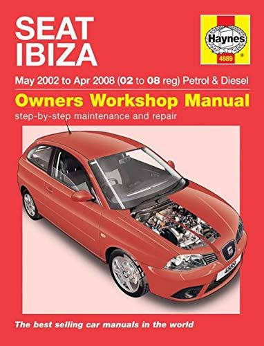 Seat Ibiza 02-08