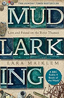 Mudlarking: The Sunday Times Bestseller