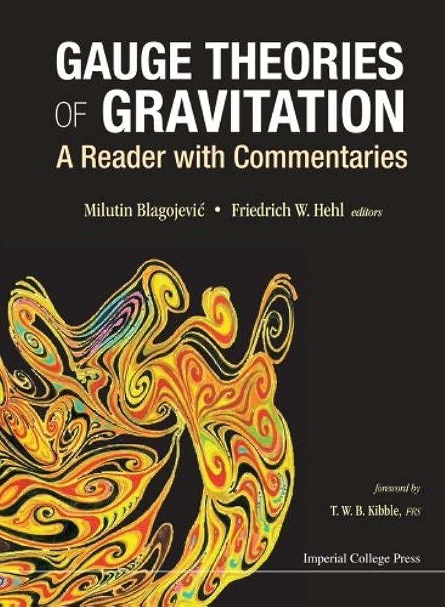 甘味楽しむペルセウスGauge Theories Of Gravitation: A Reader With Commentaries