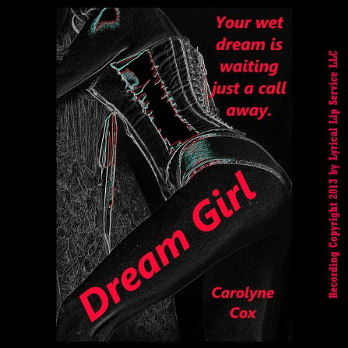 Dream Girl Titelbild