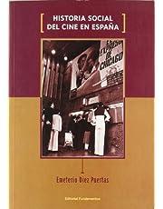 Historia social del cine en España: 134 (Arte / Cine)