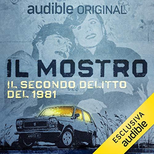Il secondo delitto del 1981 copertina