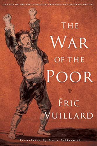 Image of The War of the Poor