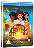 The Mysterious Cities Of Gold - Season 2: The Adventure Continues (Blu-ray) [Reino Unido] [Blu-ray]