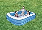 Zoom IMG-1 bestway piscina gonfiabile blu blau