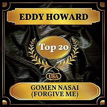 Gomen Nasai (Forgive Me) (Billboard Hot 100 - No 17)