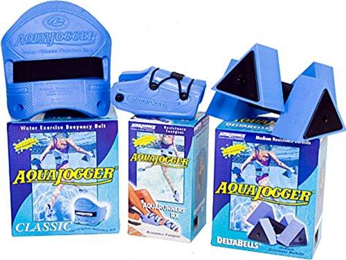Aquajogger Aqua Jogger Fitness System - Women's