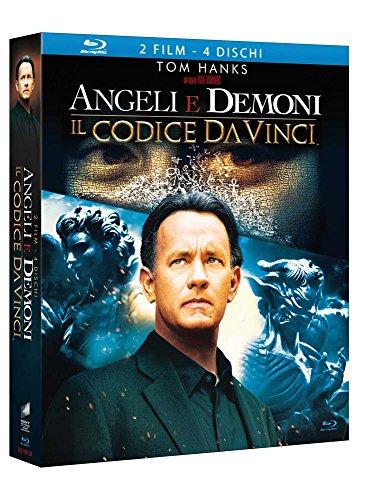 Bdan Brown (Box 3 Br Angeli E Demoni, Il Codice Da Vinci)